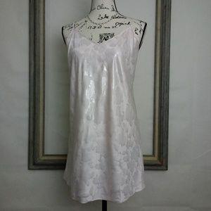 Victoria's Secret Intimates & Sleepwear - NWT Victoria's Secret Pale Pink Iridescent Nightie